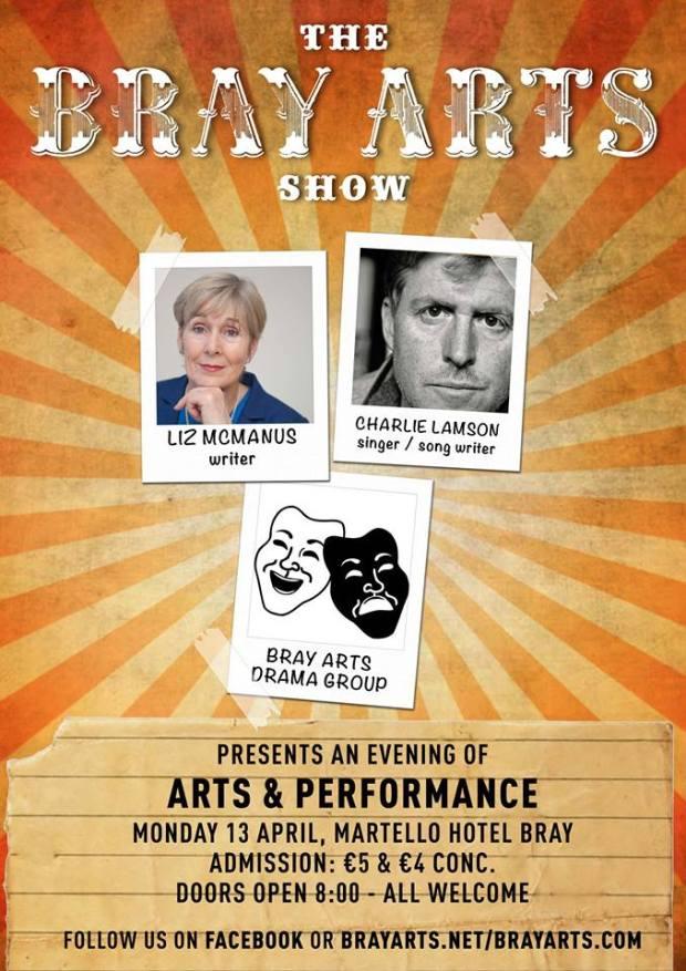 Bray Arts Show