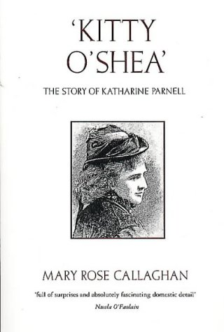 kitty oshea book cover