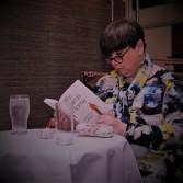 12 Jody reading Mary Rose Callaghan