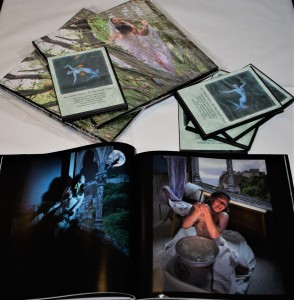 2 As I Went Dowm to the River Styx Book & Film by Dough Ross