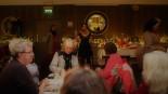 BADec175 Julie-Rose kick starts the evening