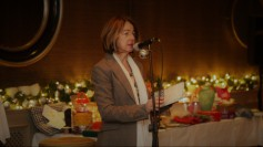 BADec176 Carmen introduces Poet and writer Anne Fitzgerald