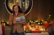 BADec177.. Poet Anne Fitzgerald