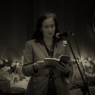 BADec178 Reading from 'Vacant Possession'