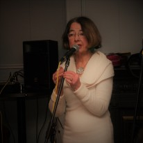 Carmen Cullen introduces 'Little Bray writers Group'